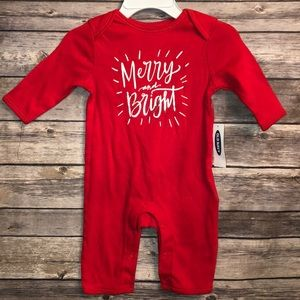 Old Navy Christmas outfit
